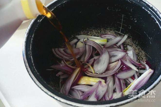 盐焗鸡翅的简单做法