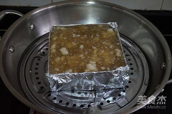 马蹄糕怎么煮