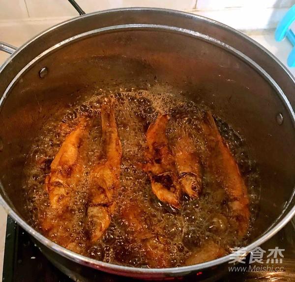 酥炸鲫鱼怎么煮