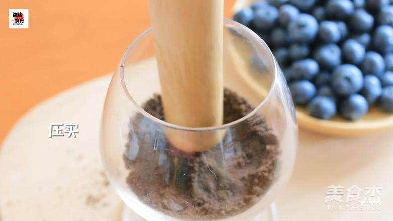 厨房小白都会做的—奥利奥木糠杯的步骤