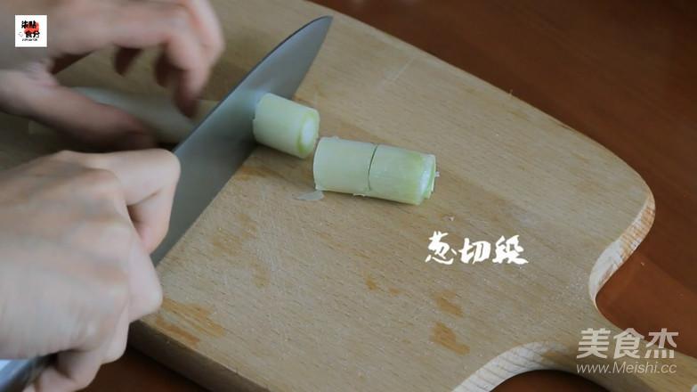 """吃够了粽子?来份不一样的""""粽香排骨卷""""的做法图解"""