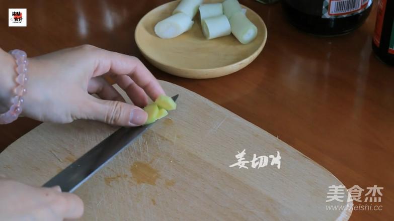 """吃够了粽子?来份不一样的""""粽香排骨卷""""的家常做法"""