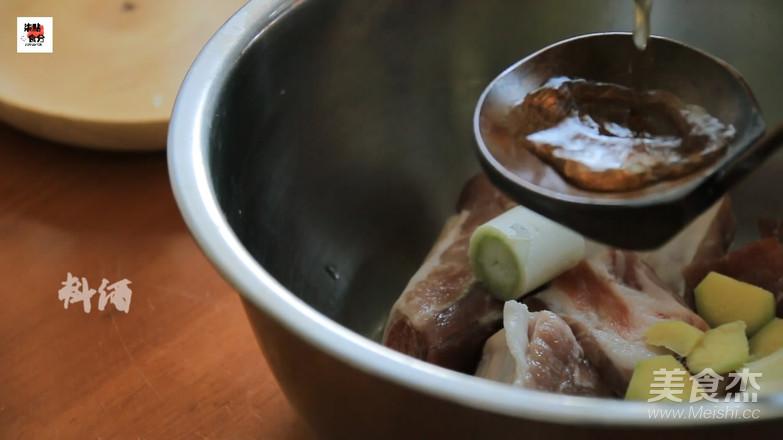 """吃够了粽子?来份不一样的""""粽香排骨卷""""怎么吃"""