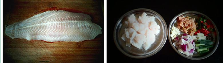 泡椒龙利鱼的做法大全