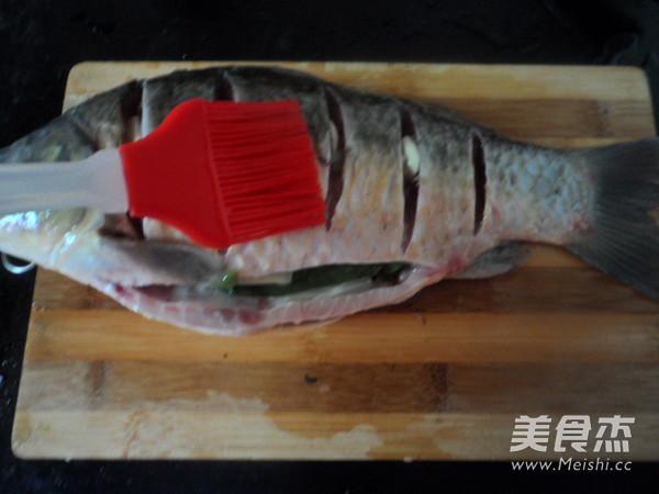 烤鱼的家常做法