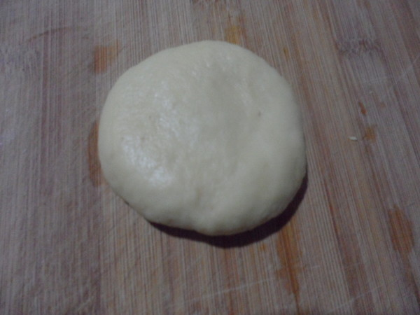 红豆沙面包的简单做法