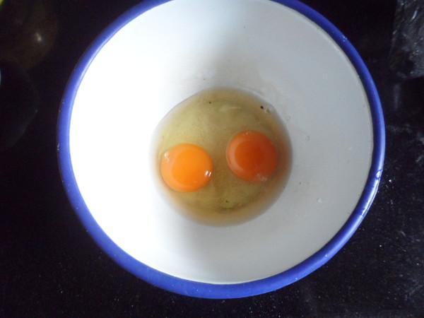 胡萝卜炒鸡蛋的做法图解