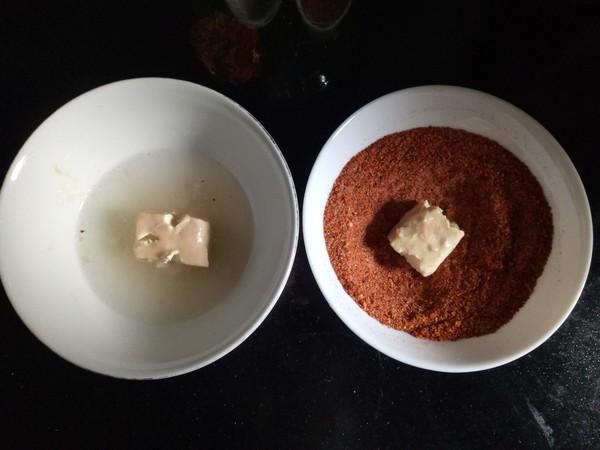 红油豆腐乳怎么做