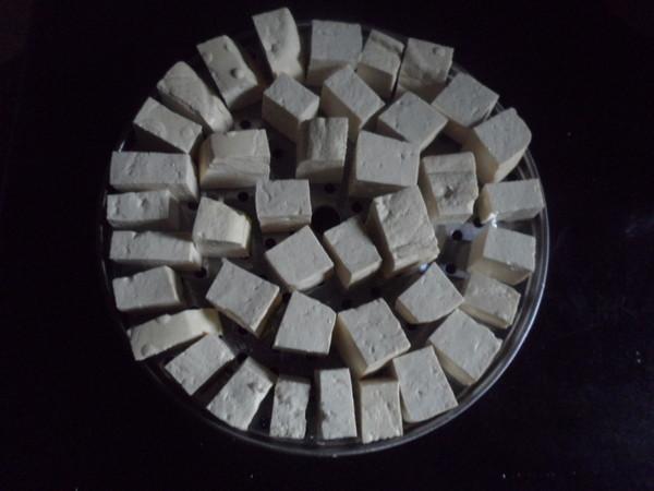 红油豆腐乳的做法图解