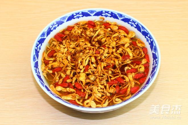 广东老火名贵汤包-燕窝枸杞养阴汤的做法图解