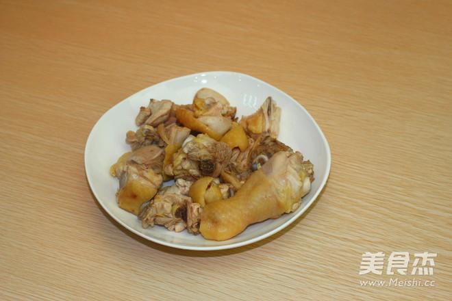 广东老火名贵汤包-燕窝枸杞养阴汤的简单做法
