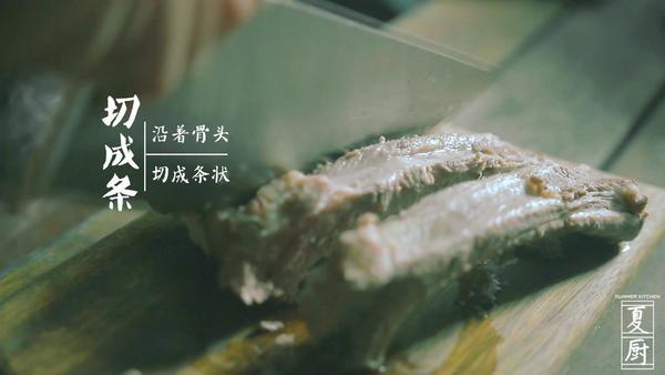韩国街头美食的做法图解