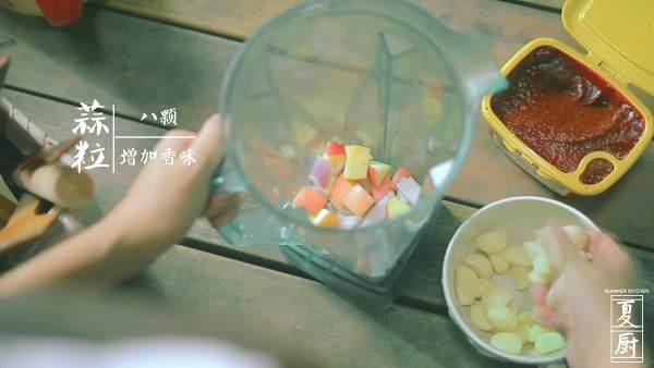 韩国街头美食的家常做法