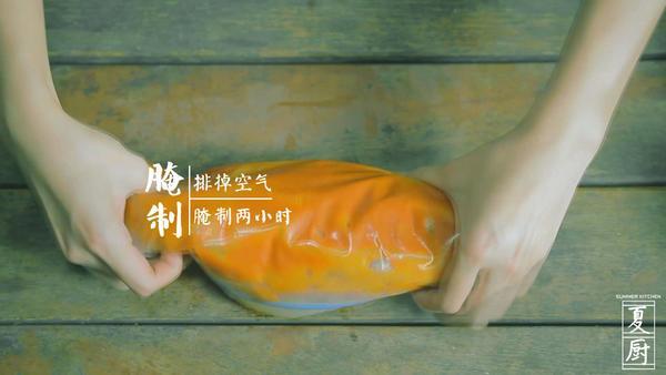 韩国街头美食的简单做法