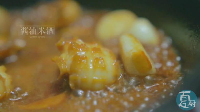 鲍鱼粥的简单做法