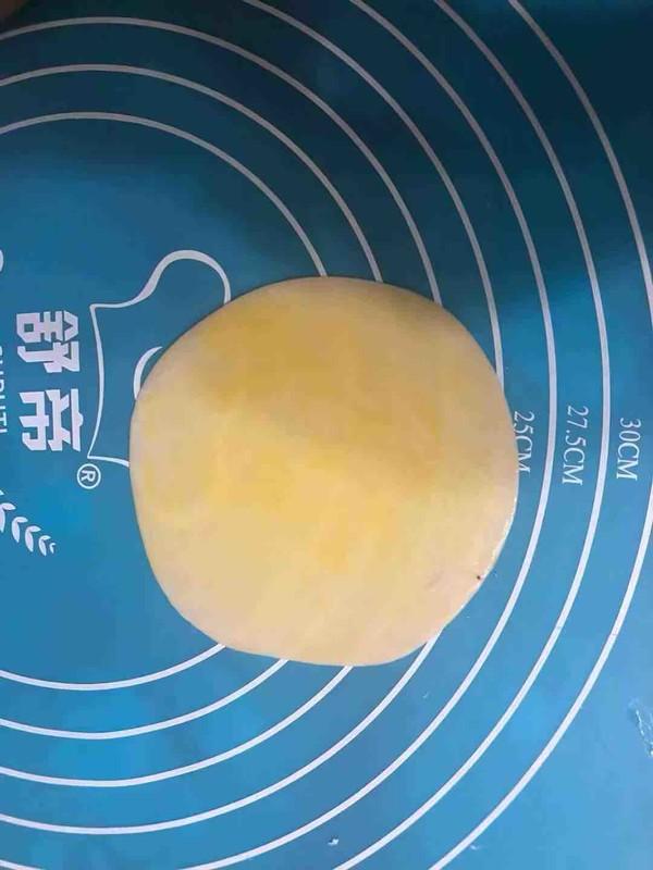 葱香饺子皮的家常做法