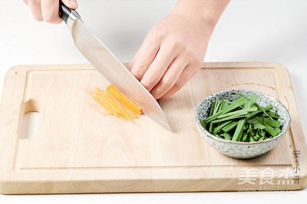 经典小炒素合菜的做法图解