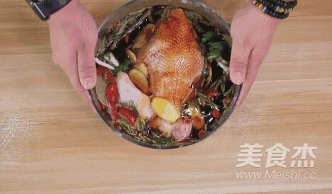 龙井茶制作工艺图片