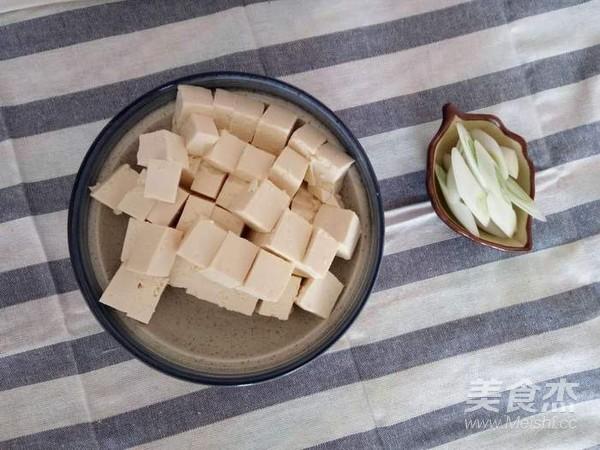 葱烧豆腐的做法大全