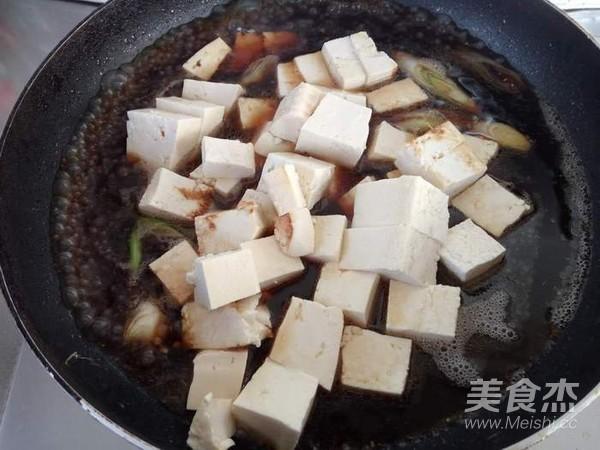 葱烧豆腐怎么吃