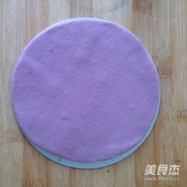 南瓜紫薯发糕怎么做