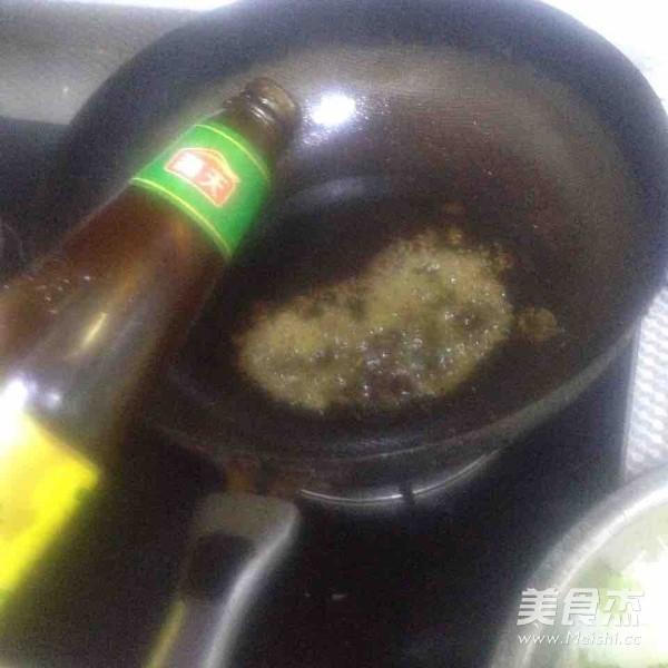 凉拌娃娃菜怎么煮