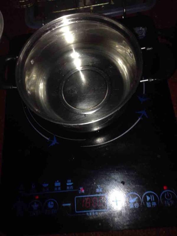 肉丸鸡蛋面条汤的做法大全