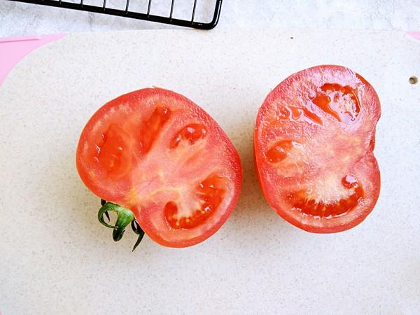 茄汁菜花的简单做法