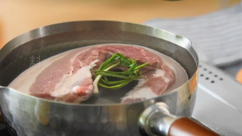 腐乳肉的做法图解
