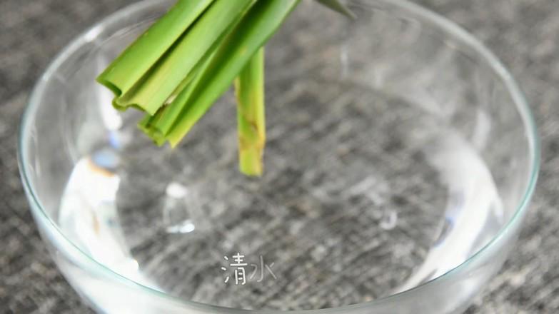 芒果糯米饭的简单做法
