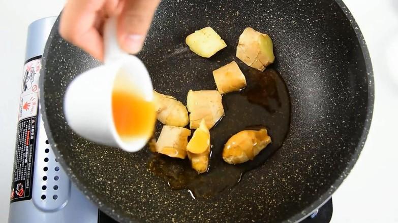 麻油童子鸡怎么吃