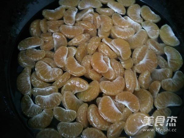 橘子罐头怎么做