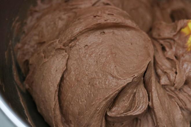 巧克力磅蛋糕怎么做