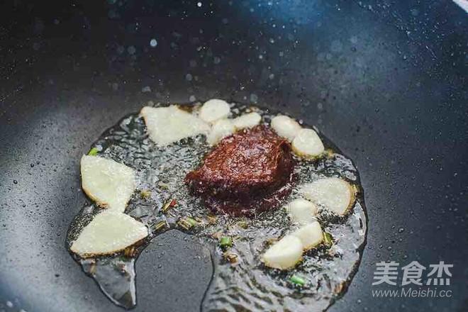 海鲜茄子煲怎么做