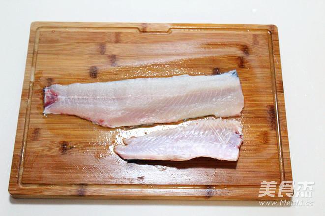 酸菜鱼怎么做