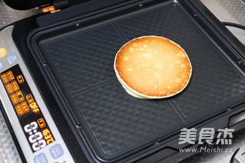 法式松饼的步骤