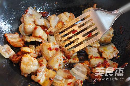 干锅杏鲍菇怎么吃