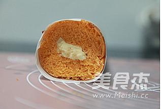黄金芝士面包卷怎么煮