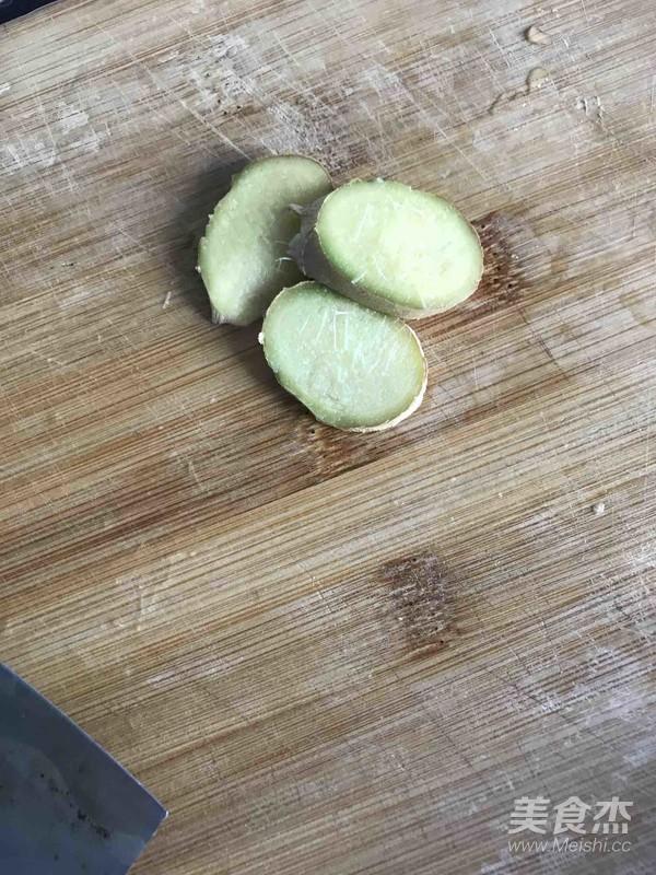 土豆炒肉的做法图解