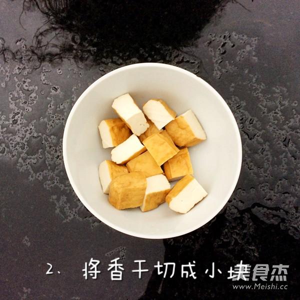 绍兴臭豆腐的做法图解