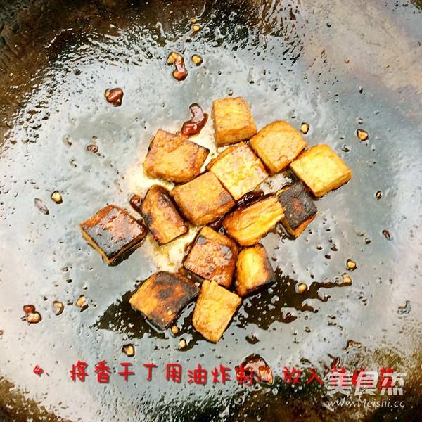 绍兴臭豆腐的简单做法