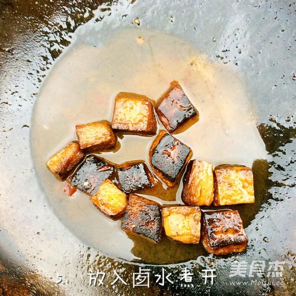 绍兴臭豆腐怎么吃