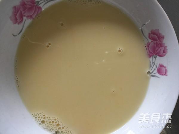 芒果蛋挞的简单做法