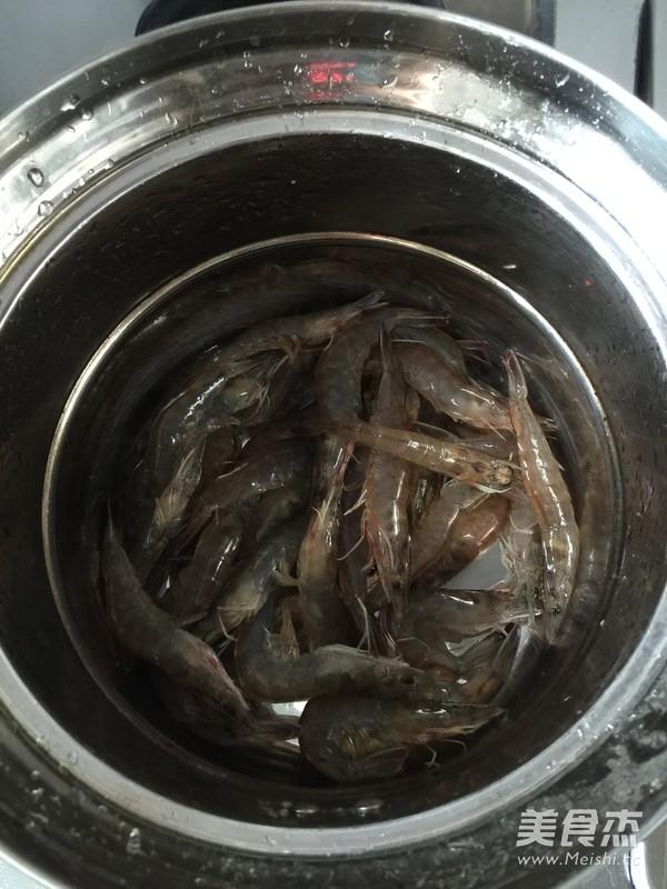 蒜蓉粉丝虾的做法大全