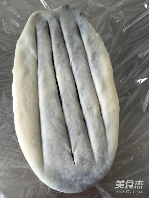 豆沙面包怎么炒