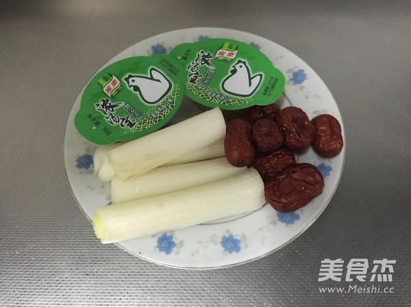 浓汤菌菇火锅的做法大全