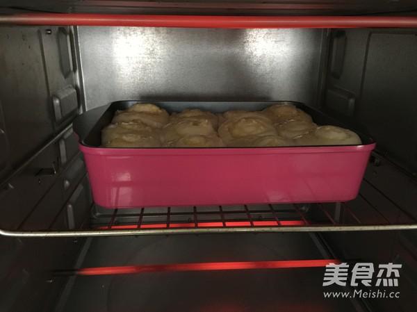 椰蓉面包卷怎样炒