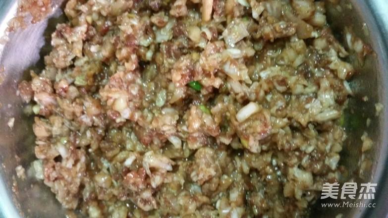 猪肉白菜包子怎么煮
