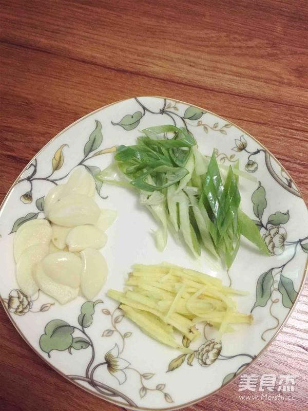 「肉食系」红烧冬瓜的做法图解
