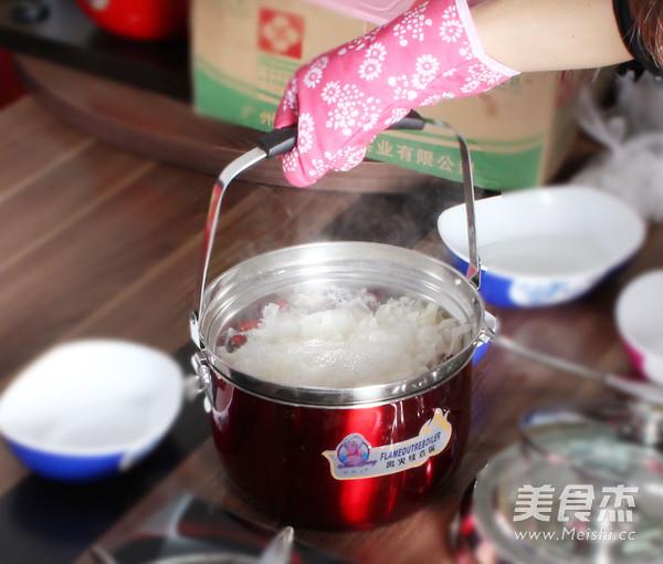 银耳莲子汤怎么煮